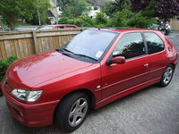 2001 Peugeot 306, My new Motor!!!, exterior, gallery_worthy