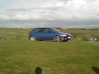 2001 Peugeot 306, DIRRRRRRTY Pug!!!, exterior