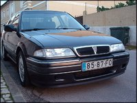 Picture of 1995 Rover 200, exterior, gallery_worthy