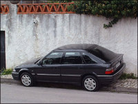 1995 Rover 200 Overview