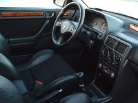 Picture of 1995 Rover 200, interior, gallery_worthy
