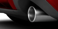 2011 Mazda RX-8, Exhaust pipe. , exterior, manufacturer