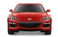 2011 Mazda RX-8, Front view. , exterior, manufacturer