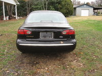 Picture of 1995 Ford Contour 4 Dr SE Sedan, exterior, gallery_worthy