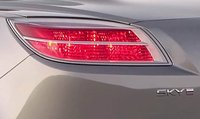 2009 Saturn Sky, Brake Light. , exterior, manufacturer