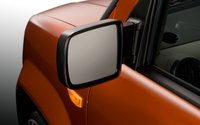 2011 Honda Element, Side Mirror. , exterior, manufacturer