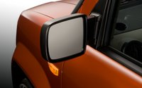 2011 Honda Element, Side Mirror. , manufacturer, exterior