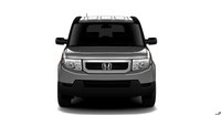 2011 Honda Element, Front View. , exterior, manufacturer