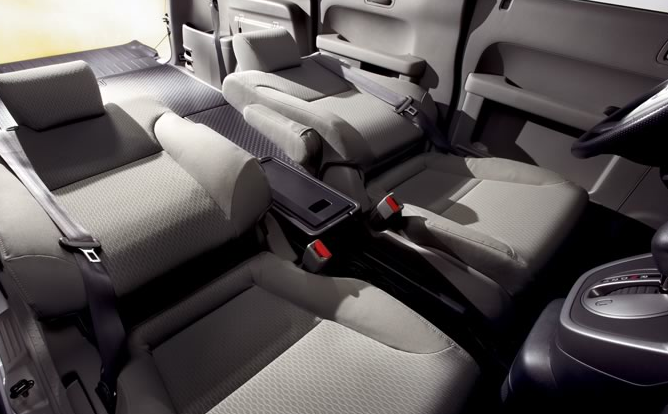 How To Fold Seats On 2009 Honda Pilot Autos Post