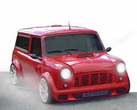 Picture of 1972 Morris Mini, exterior, gallery_worthy