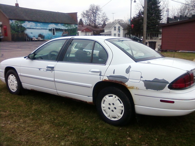 Picture of 1995 Chevrolet Lumina
