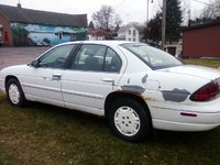 1995 Chevrolet Lumina Overview