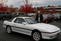Picture of 1986 Toyota Supra 2 dr Hatchback, exterior, gallery_worthy