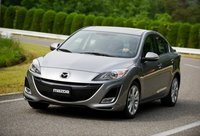 Picture of 2011 Mazda MAZDA3 i Sport, exterior, gallery_worthy