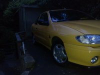 1998 Renault Megane, my bby, exterior, gallery_worthy
