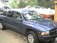 Picture of 2003 Dodge Dakota 4 Dr SLT Quad Cab SB, exterior