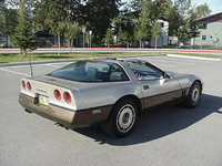 Picture of 1987 Chevrolet Corvette Coupe, exterior, gallery_worthy