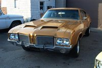 Picture of 1970 Pontiac Firebird, exterior