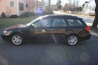Picture of 2005 Subaru Legacy 2.5i Wagon, exterior, gallery_worthy