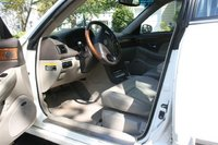 2005 Hyundai XG350 4 Dr L Sedan picture, interior