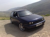Picture of 1996 Volkswagen GTI VR6 2-Door FWD, exterior, gallery_worthy