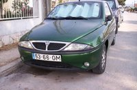 1996 Lancia Ypsilon Picture Gallery