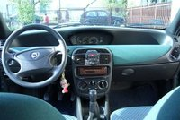 1996 Lancia Ypsilon picture (similar but not of my car), interior, gallery_worthy