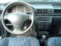 Picture of 1995 Ford Fiesta, interior, gallery_worthy