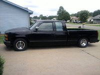Picture of 1992 Chevrolet C/K 1500 Silverado LB RWD, exterior, gallery_worthy