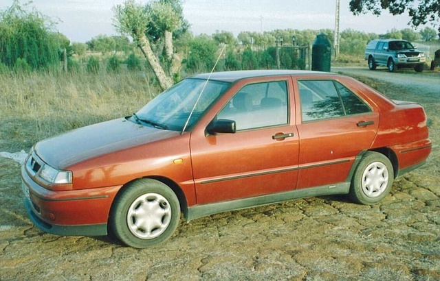 Picture of 1996 Seat Toledo, exterior, gallery_worthy