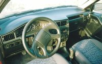 Picture of 1996 Seat Toledo, interior, gallery_worthy