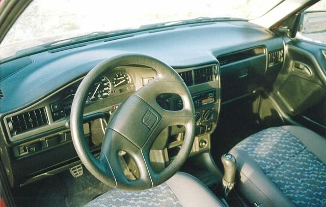 1996 Seat Toledo - Interior Pictures - CarGurus