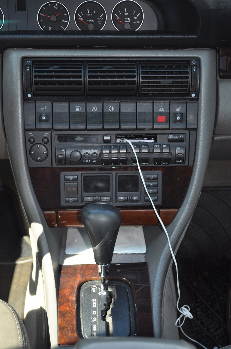 2000 audi a8 for sale in canada 16
