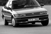 Picture of 1988 Toyota Corolla, exterior, gallery_worthy