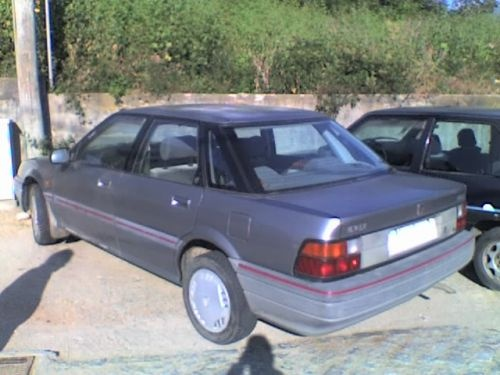 Picture of 1990 Rover 400