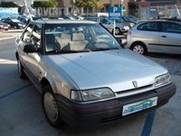 Picture of 1990 Rover 400, exterior, gallery_worthy
