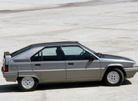 Picture of 1990 Citroen BX, exterior, gallery_worthy
