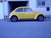 1972 Volkswagen Beetle Overview