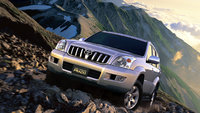 Picture of 2007 Toyota Land Cruiser Prado, exterior, gallery_worthy