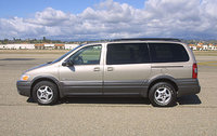 2005 Pontiac Montana Picture Gallery