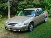 Picture of 2001 Chevrolet Malibu, exterior