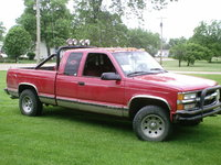 Picture of 1995 Chevrolet C/K 2500 Silverado LB RWD, exterior, gallery_worthy