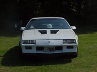 Picture of 1983 Chevrolet Camaro, exterior, gallery_worthy