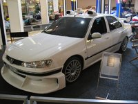 Picture of 1998 Peugeot 406, exterior, gallery_worthy
