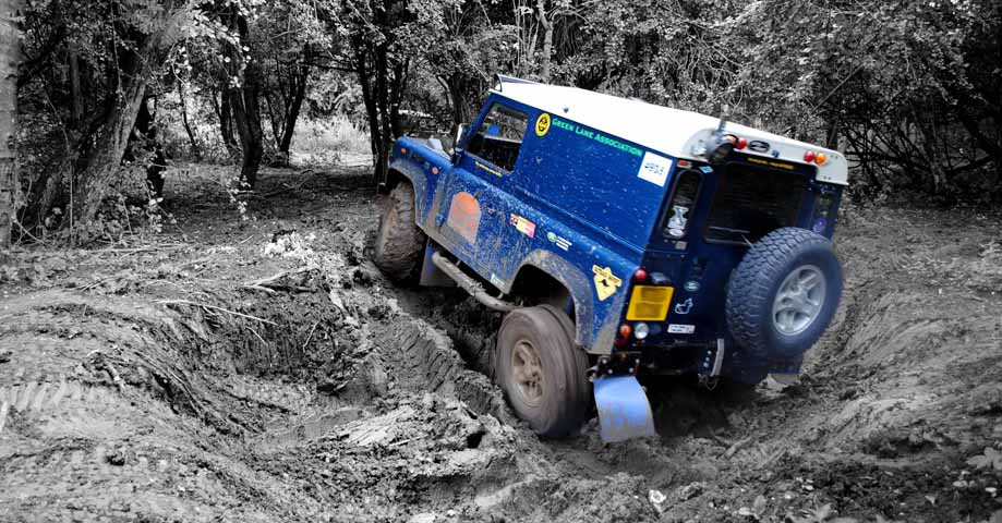 2002 Land Rover Defender picture