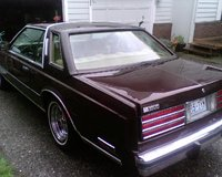 Picture of 1981 Chrysler Cordoba