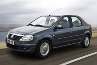 Picture of 2007 Dacia Logan, gallery_worthy