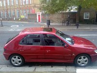 Picture of 2000 Peugeot 306, gallery_worthy