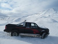 Picture of 1991 Dodge Dakota 2 Dr Sport 4WD Extended Cab SB