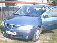 Picture of 2007 Dacia Logan, exterior